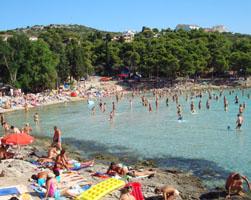 Apartamenty chorwacja wakacje na jachcie morzem 2016